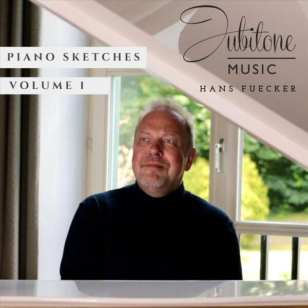 Cover art for Piano Sketches, Vol. 1