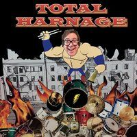 Total Harnage