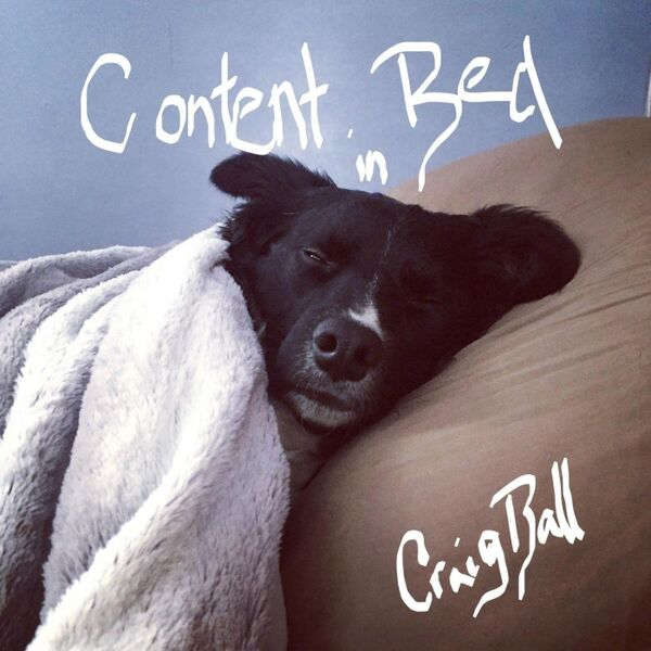 Cover art for Content in Bed