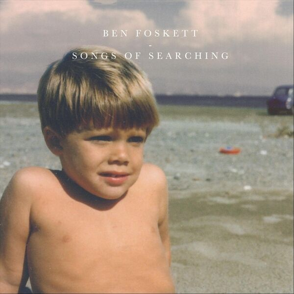 Cover art for Songs of Searching