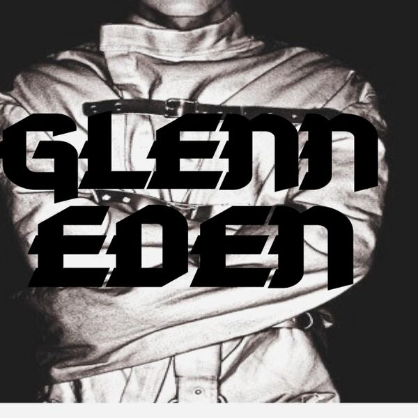 Cover art for Glenn Eden
