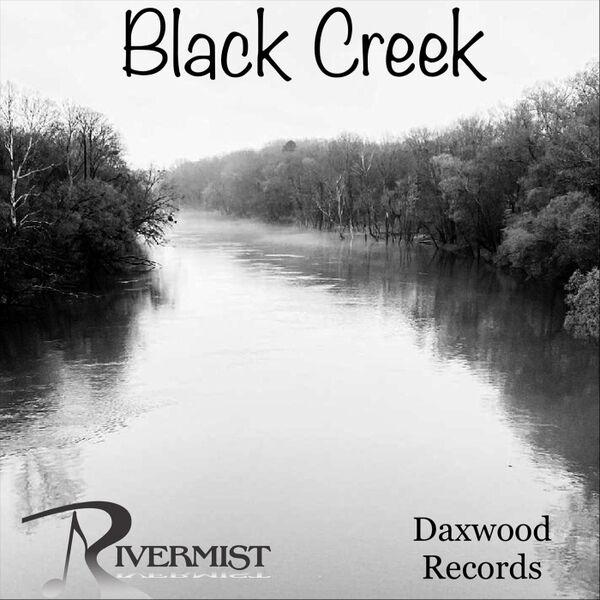 Cover art for Black Creek