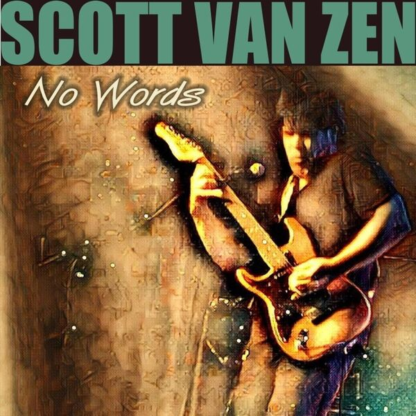 Cover art for No Words