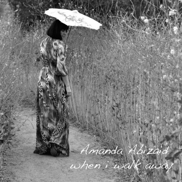 Cover art for When I Walk Away