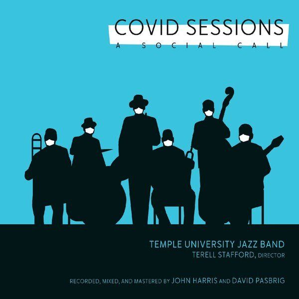 Cover art for Covid Sessions: A Social Call