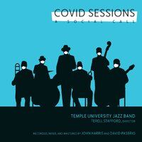 Covid Sessions: A Social Call
