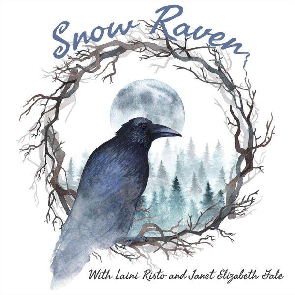 Cover art for Snow Raven