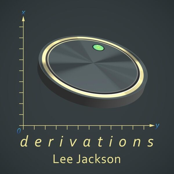 Cover art for Derivations