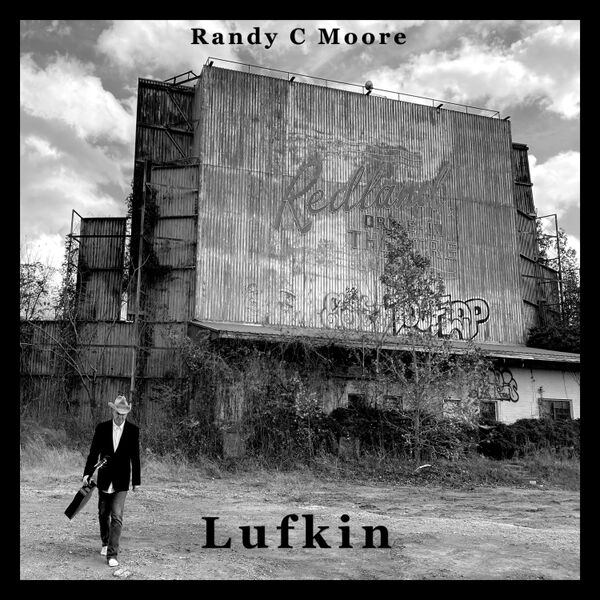 Cover art for Lufkin