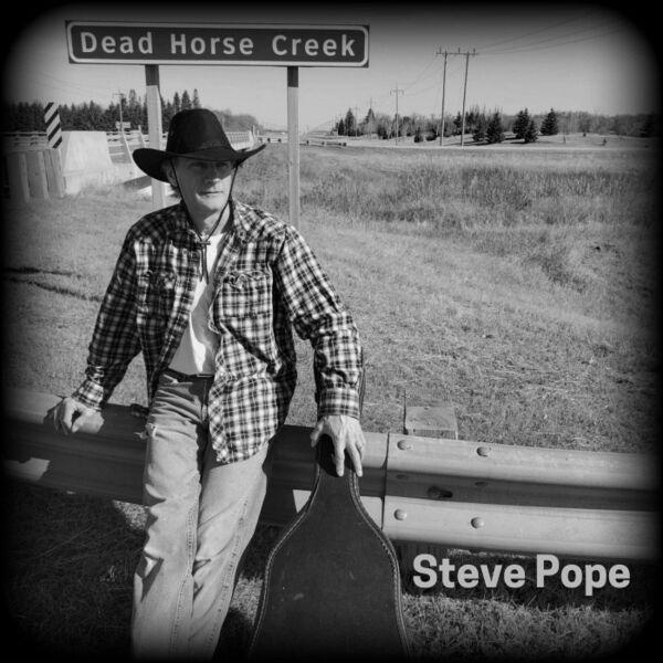 Cover art for Dead Horse Creek