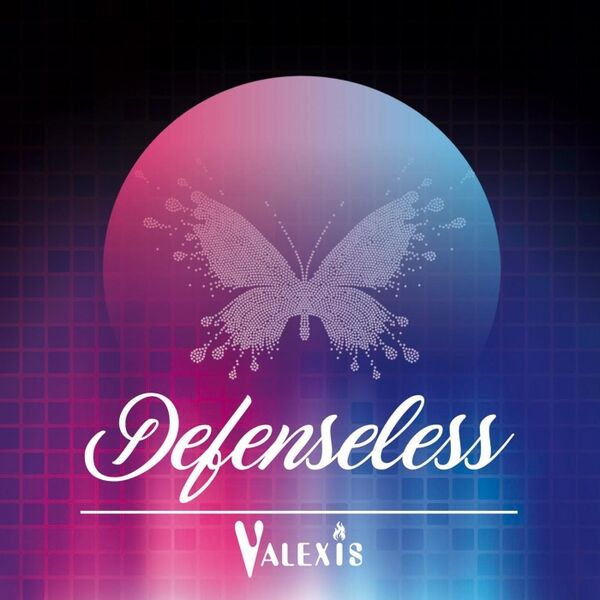 Cover art for Defenseless