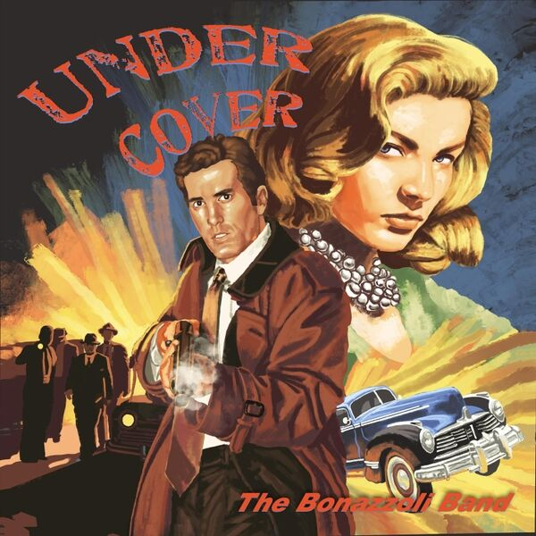 Cover art for Under Cover