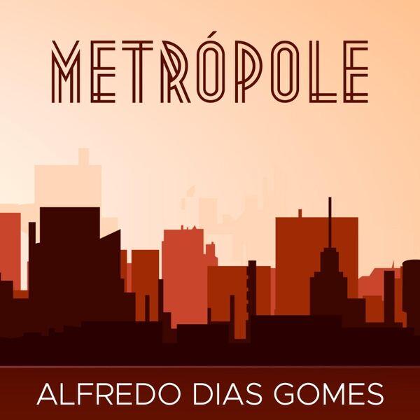 Cover art for Metrópole