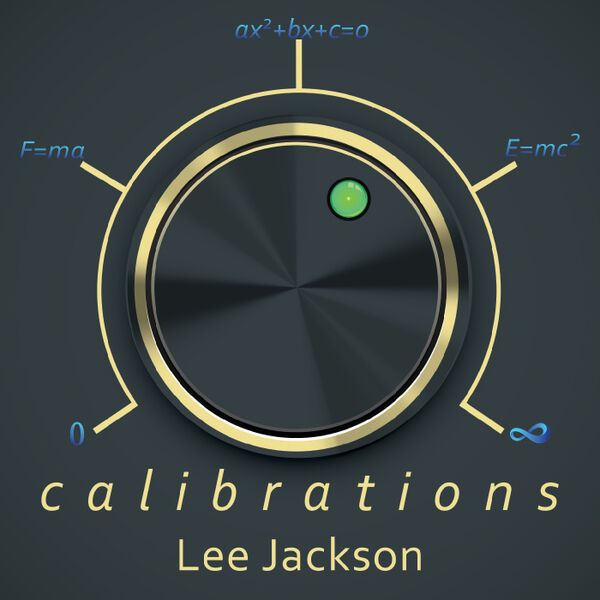 Cover art for Calibrations