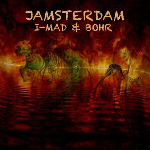 Cover art for Jamsterdam