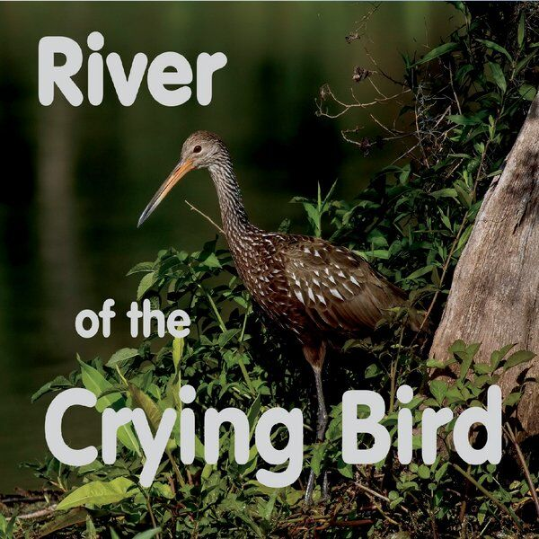 Cover art for River of the Crying Bird