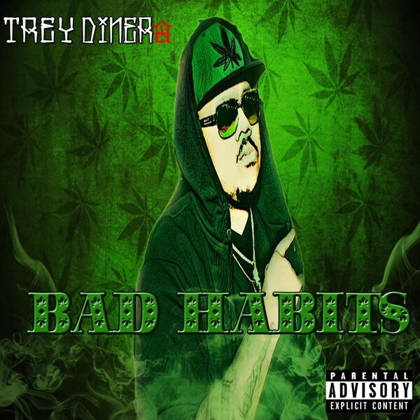 Cover art for Bad Habits