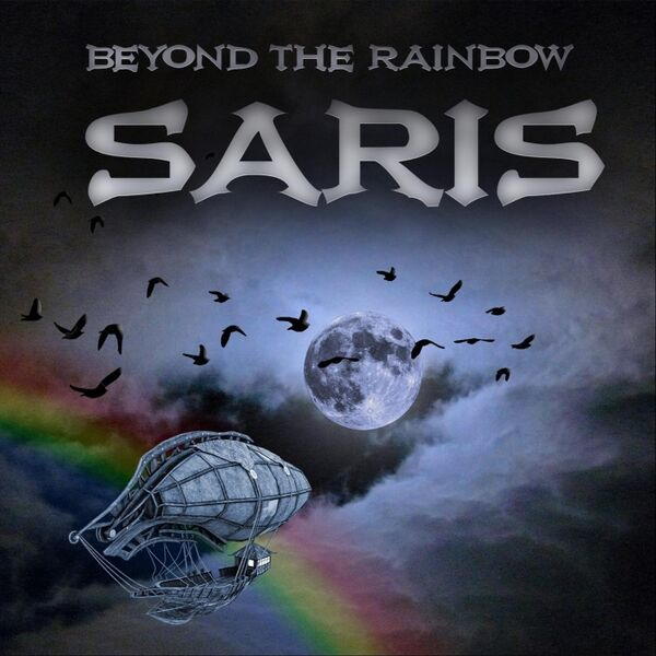Cover art for Beyond the Rainbow