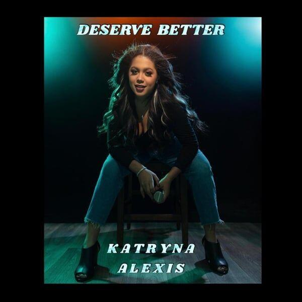 Cover art for Deserve Better