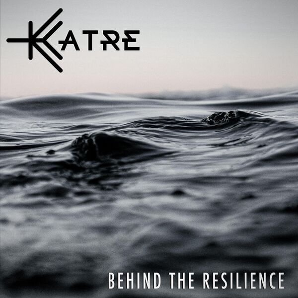 Cover art for Behind the Resilience