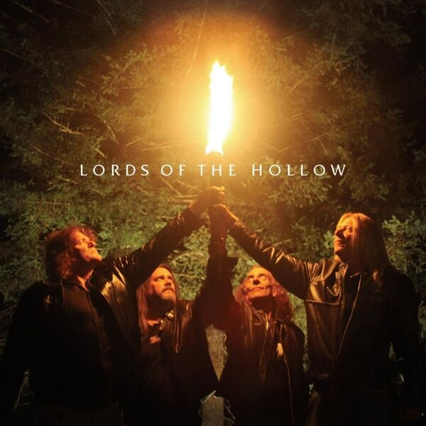 Cover art for Lords of the Hollow