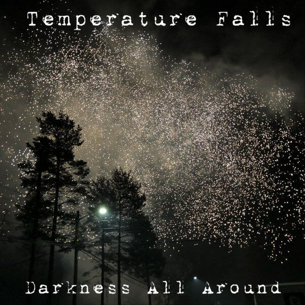Cover art for Darkness All Around
