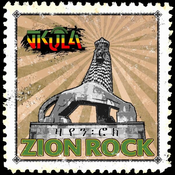 Cover art for Zion Rock