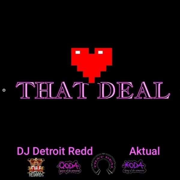 Cover art for That Deal