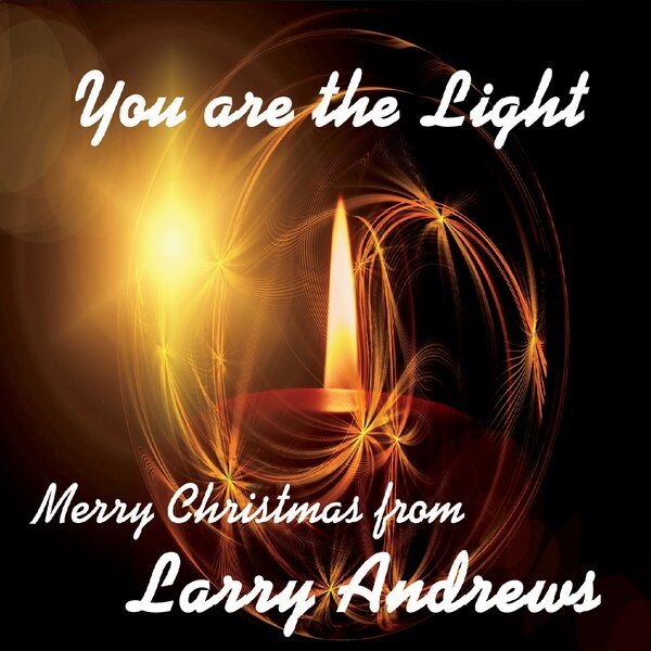 Cover art for You Are the Light