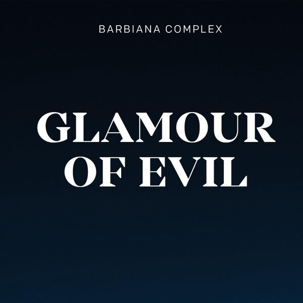 Cover art for Glamour of Evil