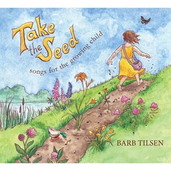 Cover art for Take the Seed