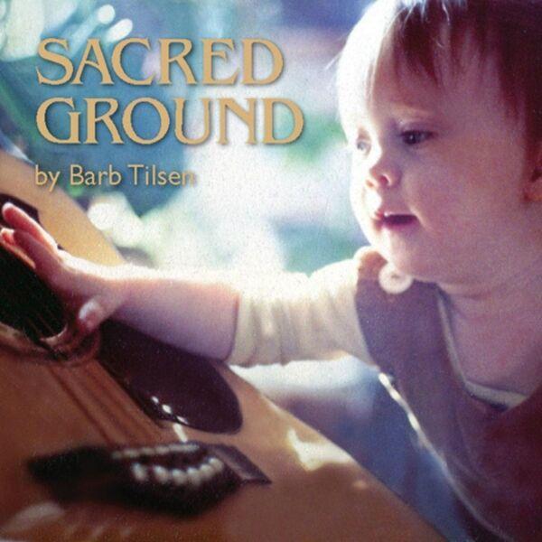 Cover art for Sacred Ground