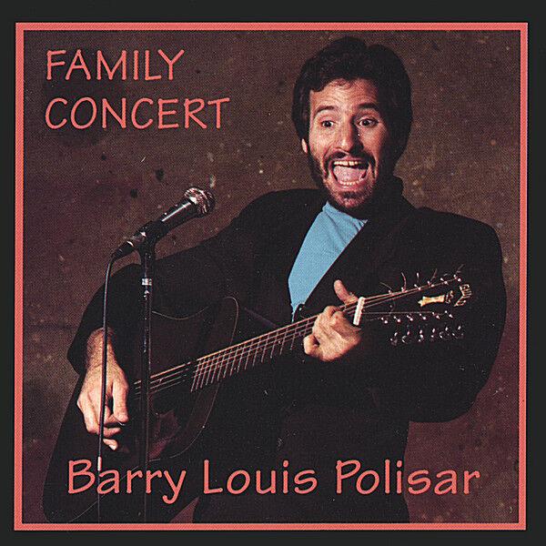 Cover art for Family Concert