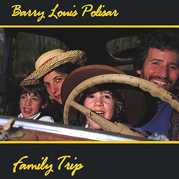 Cover art for Family Trip