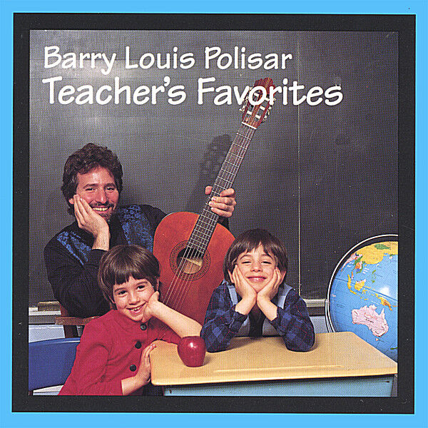 Cover art for Teachers Favorites