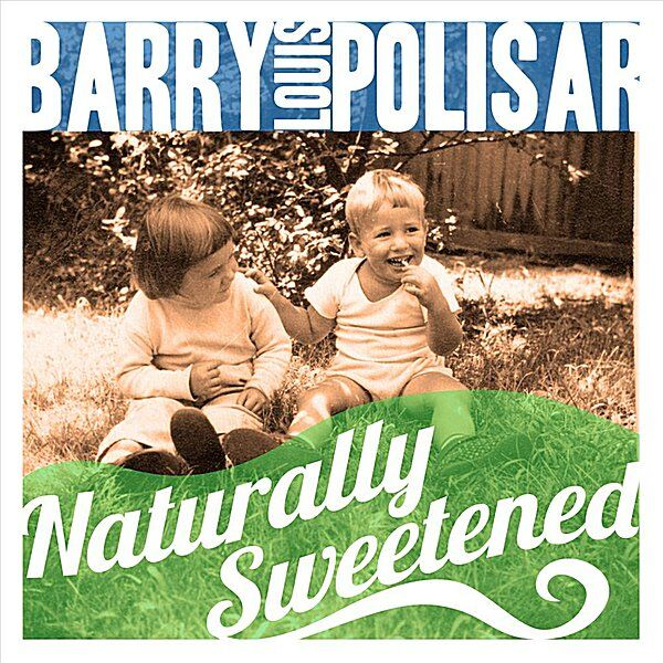 Cover art for Naturally Sweetened