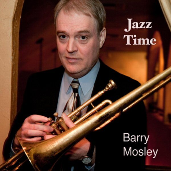Cover art for Jazz Time