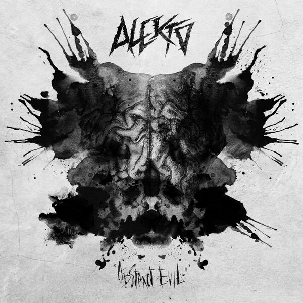 Cover art for Abstract Evil
