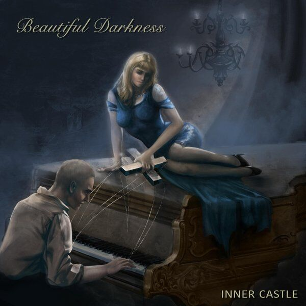 Cover art for Beautiful Darkness