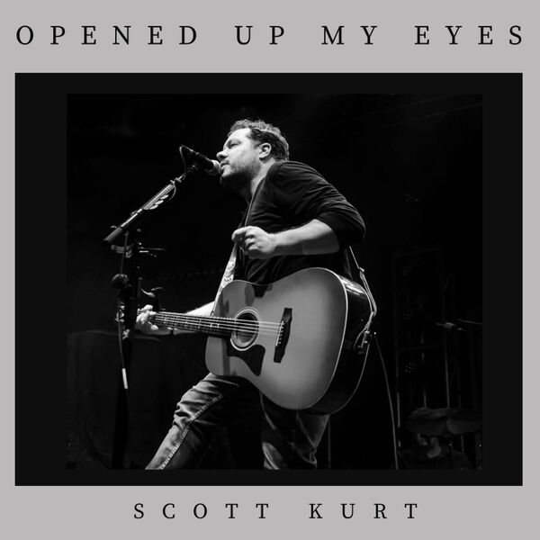 Cover art for Opened up My Eyes