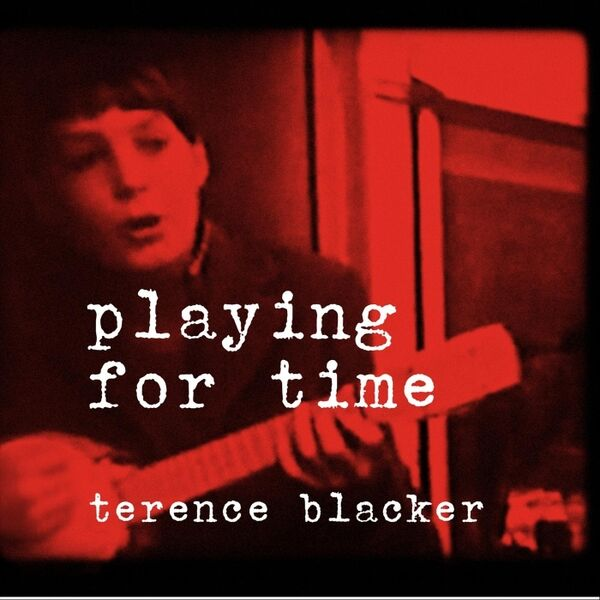 Cover art for Playing for Time
