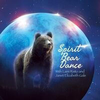 Spirit Bear Dance