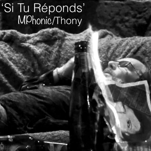 Cover art for Si Tu Réponds
