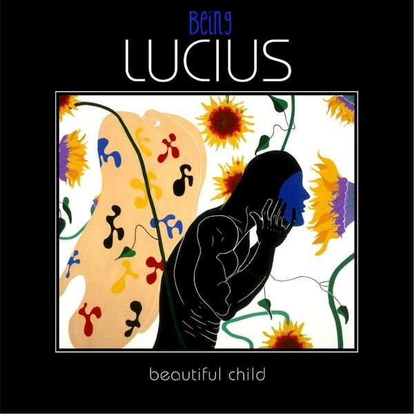 Cover art for Beautiful Child