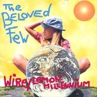 Wire / Lemon Millennium