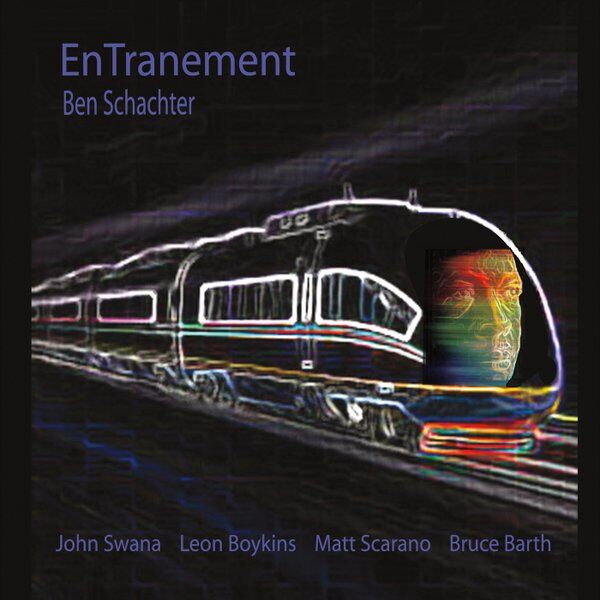 Cover art for Entranement
