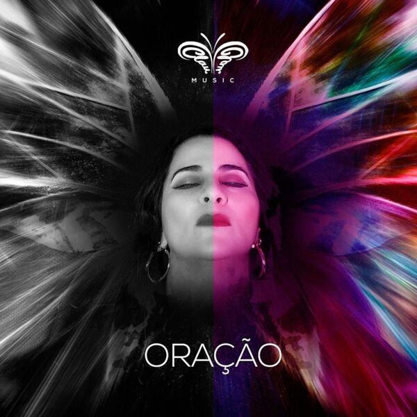 Cover art for Oração