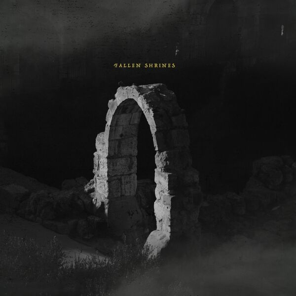 Cover art for Fallen Shrines