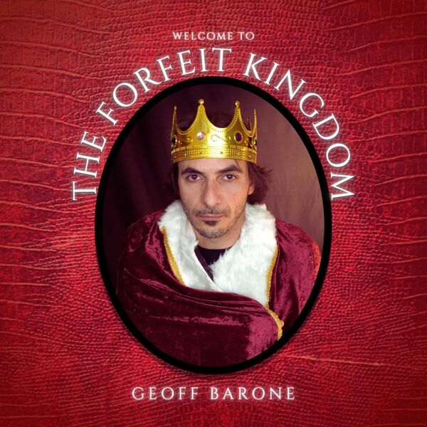 Cover art for Welcome to the Forfeit Kingdom