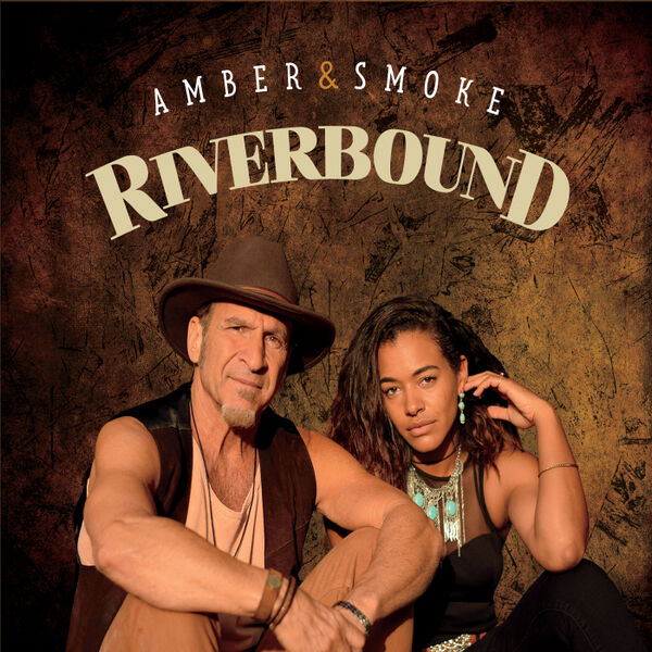 Cover art for Riverbound